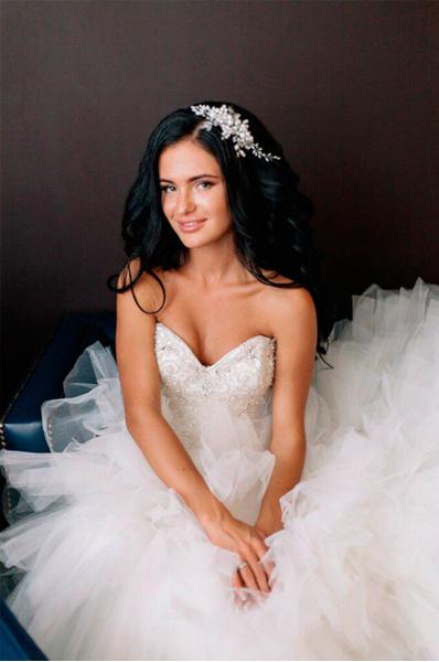 Фото невест в лосинах фото 567-826