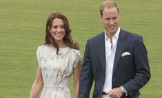 Принц Уильям и Кейт Миддлтон завершили американское турне