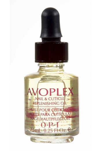 Масло для ногтей и кутикулы Avoplex Oil