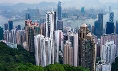 Покоряя Азию - поездка в Гонконг