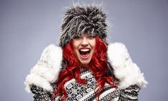 Советы стилистов: модный и стильный образ девушки зимой