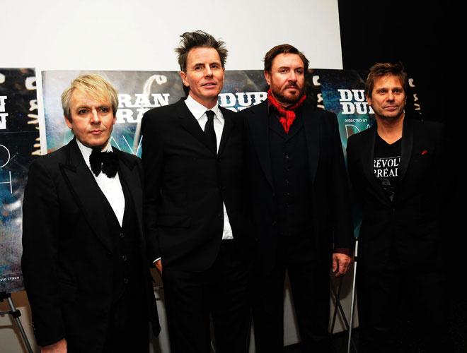 Duran Duran, View to a kill
