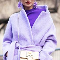 Советы стилиста: как носить главный цвет весны-2018