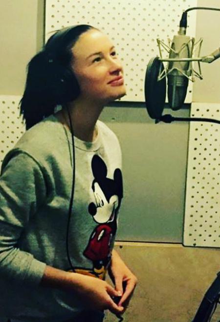 Анастасия Приходько снова поедет на Евровидение