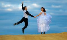 Моя незабываемая свадьба! 16 новосибирских пар – о главном событии