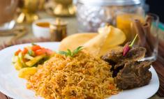 Рисовый гарнир: быстро и вкусно