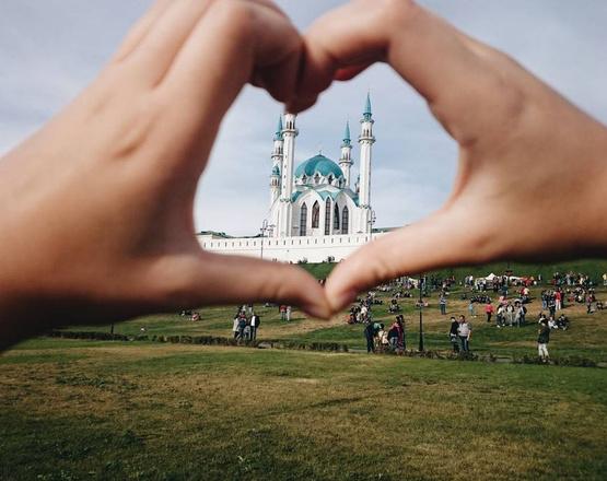 30 августа День Метшин спел, Камаз дрифтовал, Стас Костюшкин устроил стриптиз