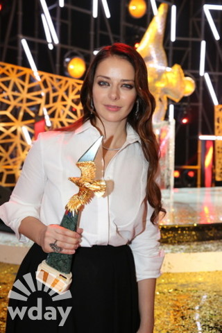 Мария Александрова фото