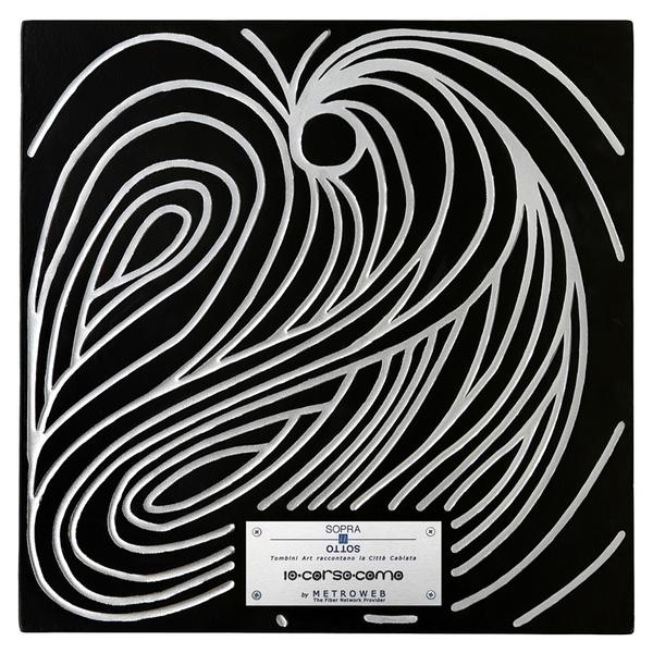 Известные бренды создали декоративные крышки для люков   галерея [1] фото [18]