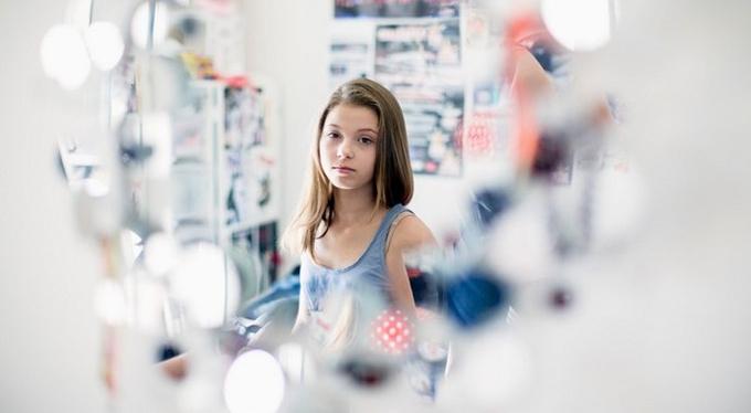 Самооценка подростка: повысить нельзя понизить