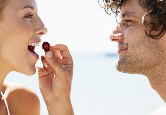 Еда, которая пробуждает сексуальную энергию