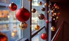 50 небанальных способов украсить дом на Новый год: фото