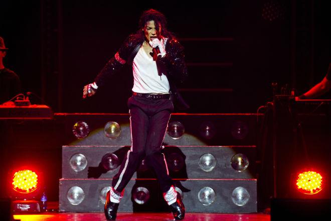 Майкл Джексон песни