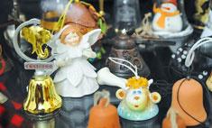 В Волгограде открылась выставка колокольчиков