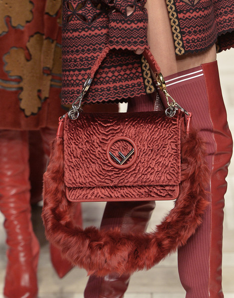 Итоги Недель моды: лучшие сумки | галерея [4] фото [4]