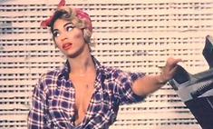 Новый клип Бейонсе Ноулз в стиле 50-х