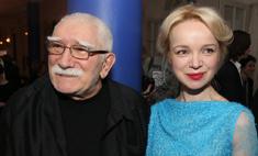 80-летний Армен Джигарханян женился в третий раз