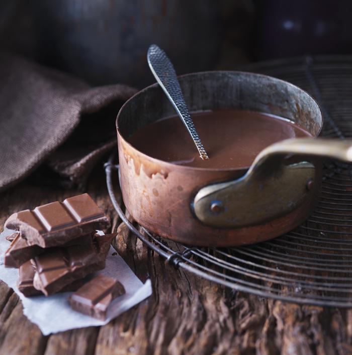 Шоколад: вред и польза 2