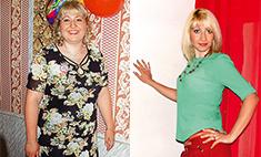 До и после: 7 рекордных похудений кировчанок