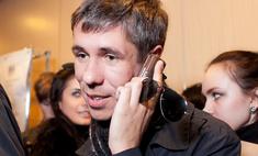 Алексей Панин помирился с женой