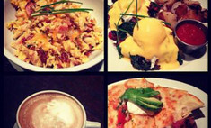 Завтрак по-американски: что любит Анна Седокова