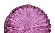Украшаем интерьерный текстиль, шьем буфы