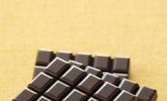 Самый лучший горький шоколад: страны-производители