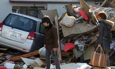 Российские спасатели прибыли в Японию