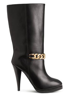 Сапоги H&M, 5999 р.