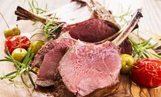 Будьте осторожны с мясом дичи
