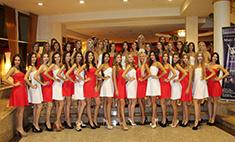 Самарские красавицы могут получить корону «Мисс Волга – 2015», автомобиль и денежный приз в 10 тысяч долларов