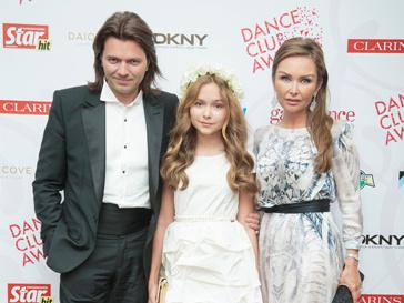 Дмитрий, Стефания, Елена Маликовы