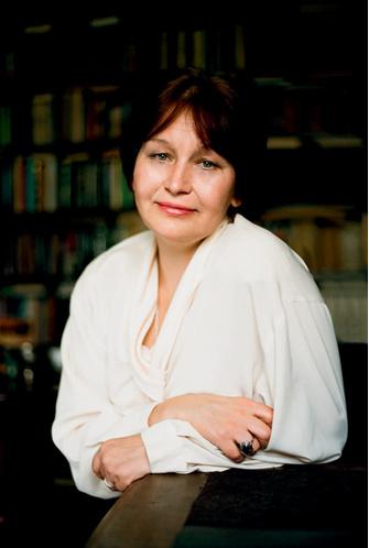 Татьяна Ребеко – член Международной ассоциации аналитической психологии.