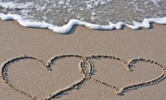 Влюбленные всего мира отмечают День святого Валентина
