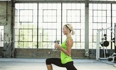 Диета и упражнения: как убрать жир в ногах за 1 месяц?