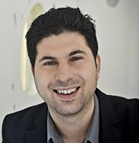 Скотт Барри Кауфман