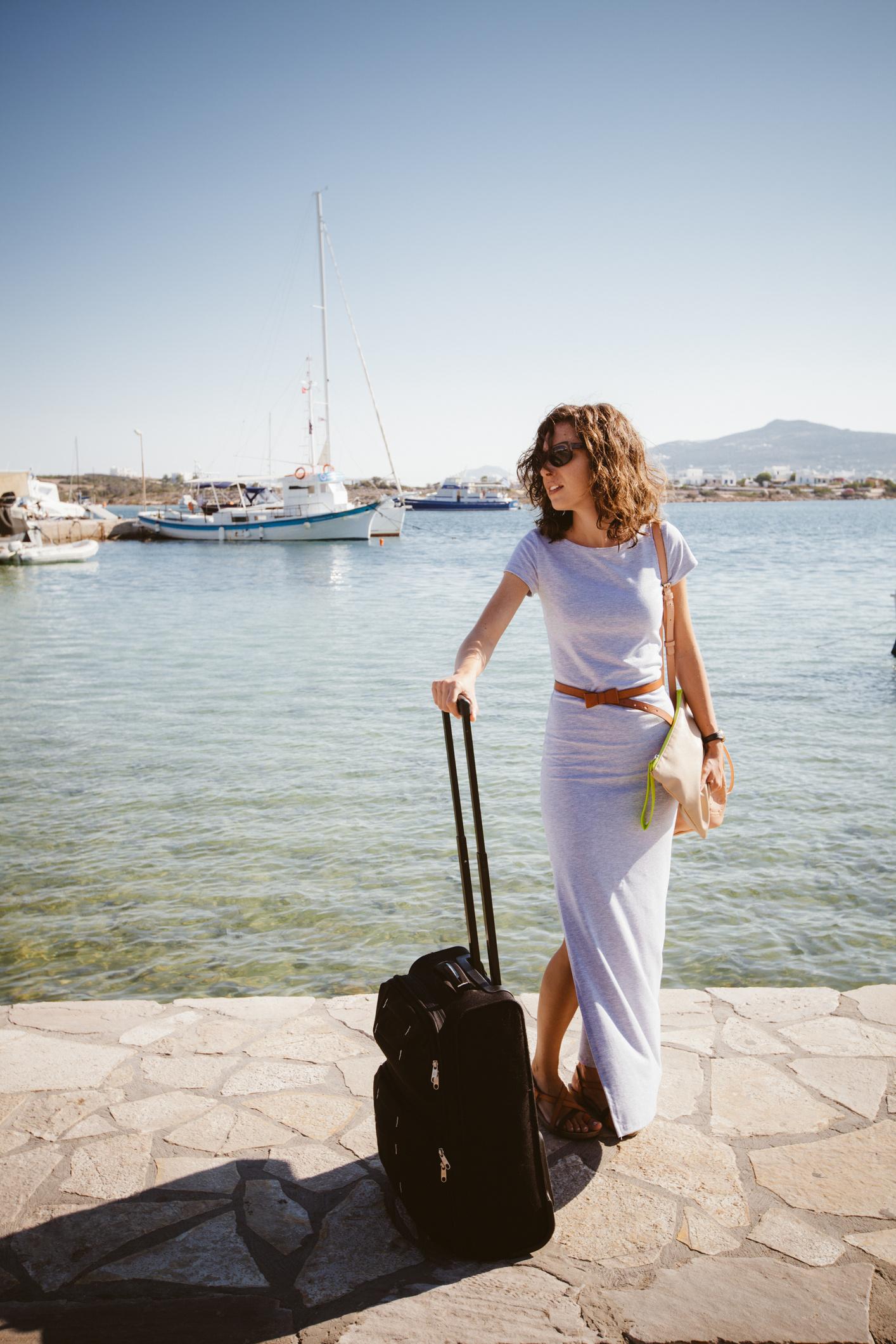 Что носят на курортах в турции