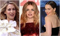 Узнай, чего добились известные женщины в твоем возрасте