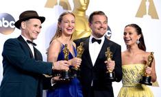 Бенефис молодых актеров: кто выиграл «Оскар-2016»