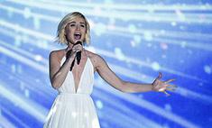 Гагарина вышла в финал «Евровидения»!