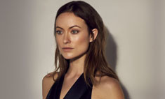 Оливия Уайлд стала лицом H&M