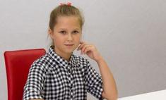 Пермская участница шоу «МастерШеф. Дети»: люблю математику и готовить!