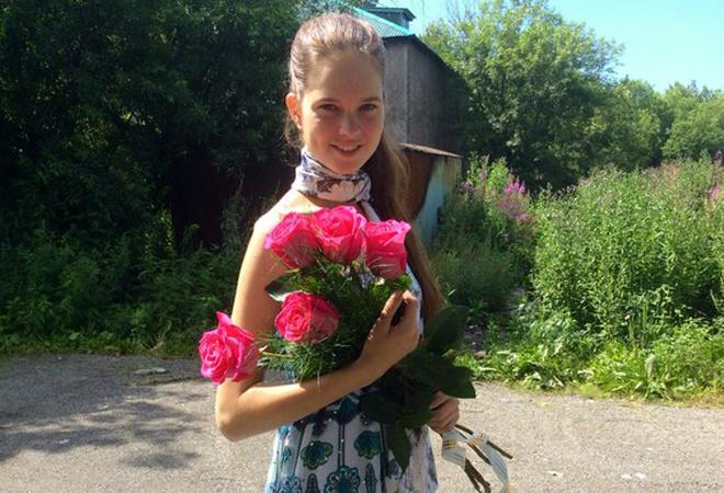 Валентина Шабалова фото