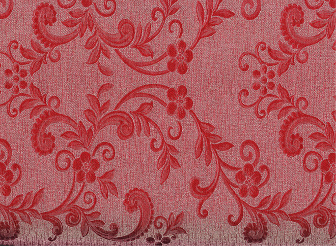 Особенность обоев из шелка – неодинаковые по толщине нити и узелки. Линия Seta (Arlin)