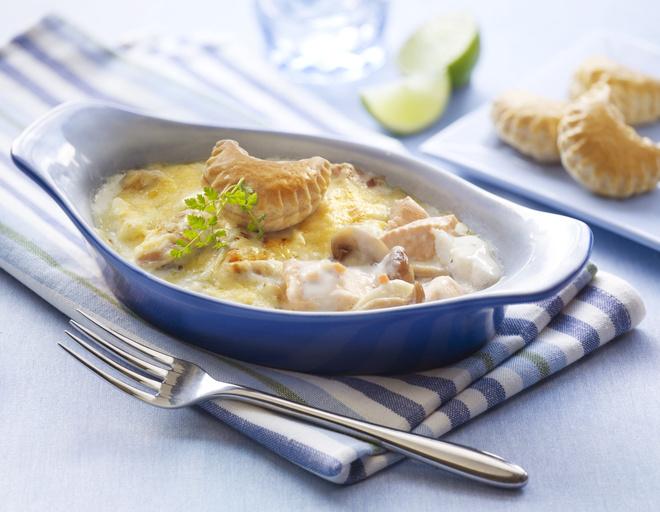 семга рецепты с рыбой в духовке рецепт