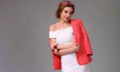 Модный помощник: стильные образы для казанских девушек. Продолжение