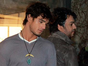 Бразильцу Марлону Тексейра предложили поработать вместе с Филиппом Киркоровым
