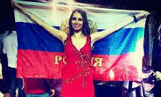 Уфимка на конкурсе красоты: «Мои талисманы – красивые платья!»
