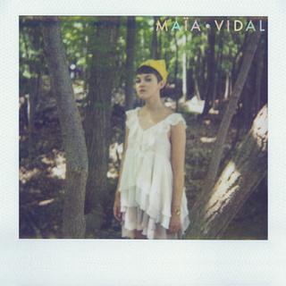 Maïa Vidal (Франция)