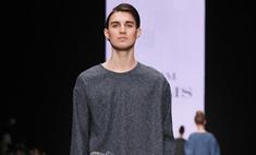 На Неделе моды впервые выступил ульяновец